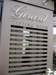 Girard Winery, Napa Valley