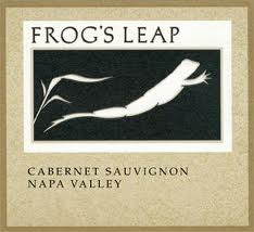 Frog's Leap Winery, Napa Valley