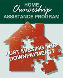 CA down payment assitance
