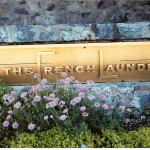 French Laundry, Yountville, Napa Valley