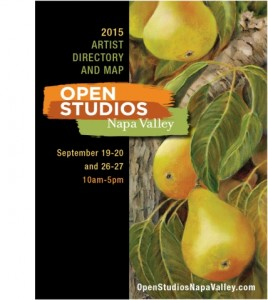 NV open studio 2015