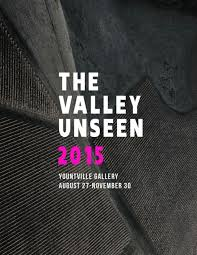 the valley unseen 2015
