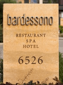 Bardesonno sign