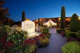 Villagio Inn & Spa, Yountville, Napa Valley