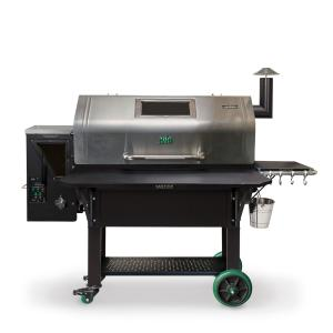 Prime Plus Jim Bowie Grill with Stainless