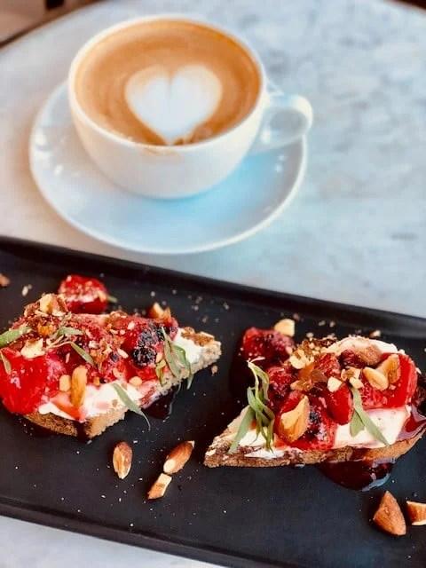 Café da Manhã ou Almoço Casual em Napa e Yountville?? 2