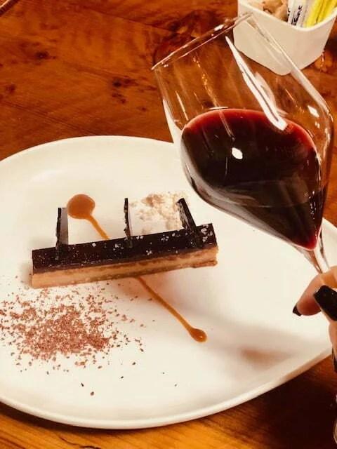 Almoço Delicioso no Restaurante Valette Harmonizado com Vinhos da Gary Farrell 12