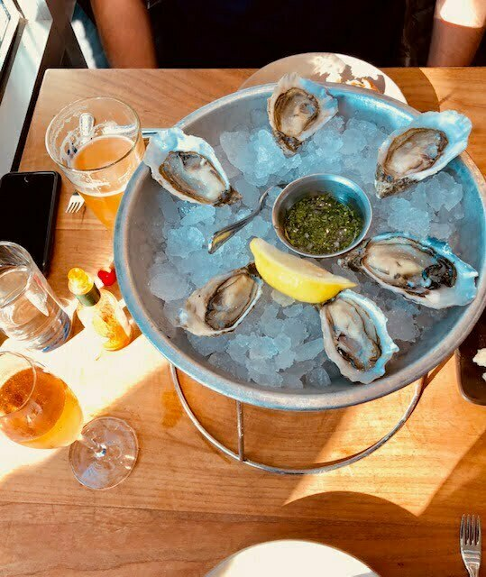 Shopping & Dining at Oxbow Public Market in Napa Valley 7