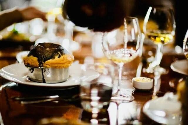 Almoço Delicioso no Restaurante Valette Harmonizado com Vinhos da Gary Farrell 9