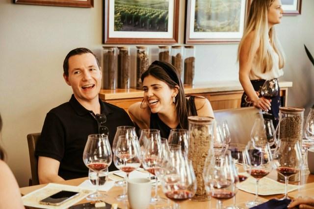 Experience the Gary Farrell Salon Vineyards & Winery in Healdsburg 10