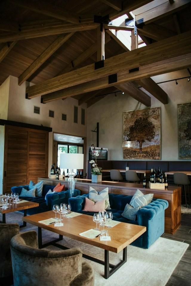 Experience the Gary Farrell Salon Vineyards & Winery in Healdsburg 3