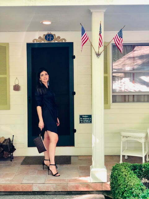 A Perfect Getaway at the Cottage Grove Inn in Calistoga 11