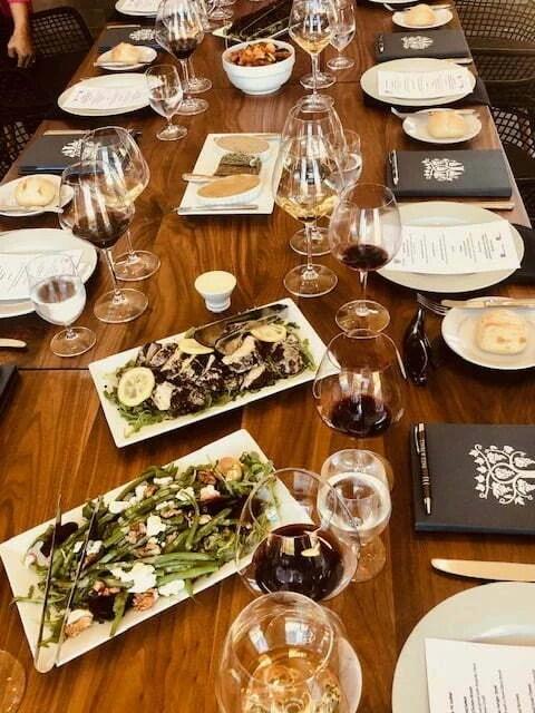 Patz & Hall Winery: Sparkling, Chardonnay & Pinot Noir Heaven from Sonoma County 8