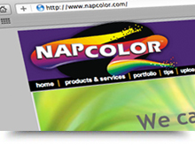 NapColor Prinitng Services