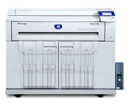Xerox 6204 Printer and Copier
