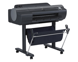 Canon iPF6350 imagePROGRAF 12 Color Graphics Printer
