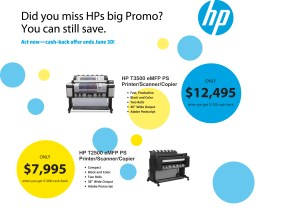 HP Trade Up -  June 2015