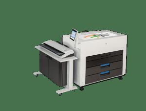 KIP-880 Series Printer