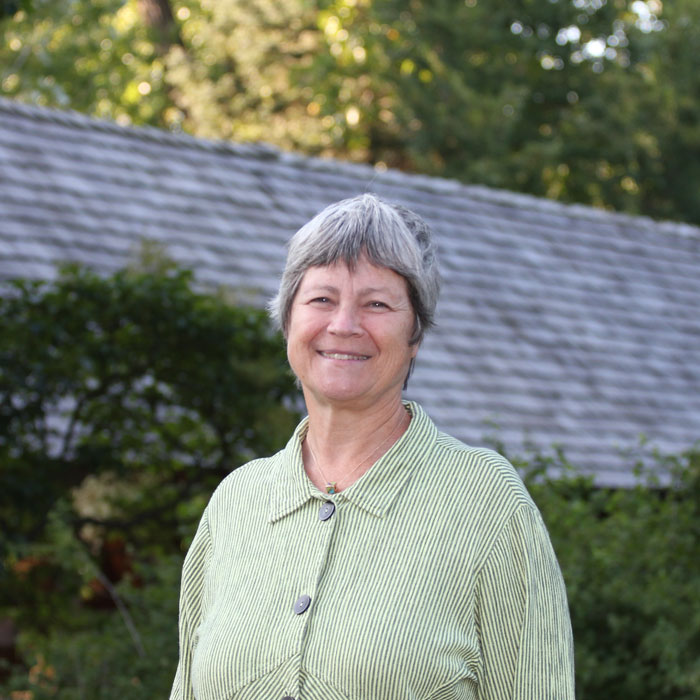 Mary Lou Wehrli