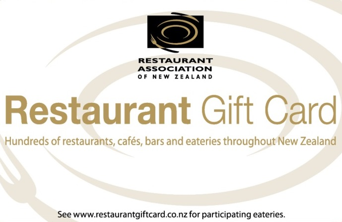 Restaurant Association Vouchers – Napier Bars