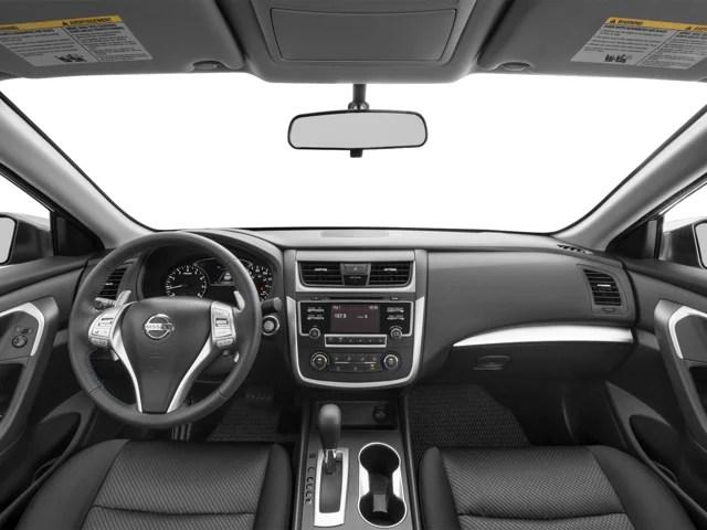 2011 Nissan Altima Interior Decoratingspecial Com