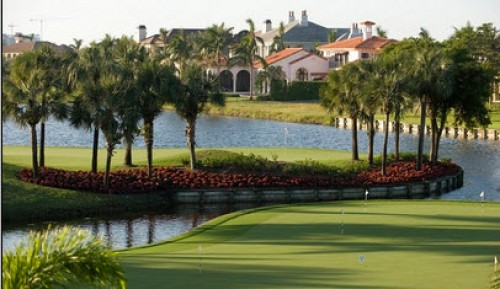 Bay Colony Golf Course