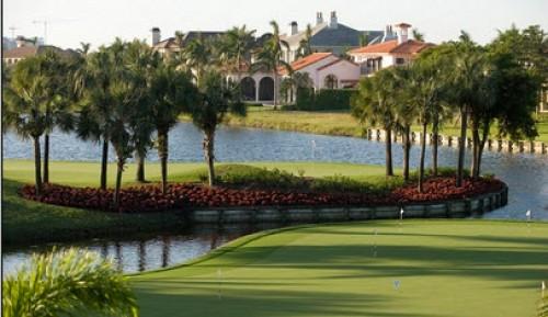 Bay Colony Golf Course