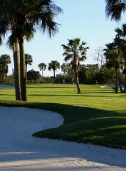 Country Club of Naples Golf Club