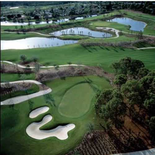 LaPlaya Golf