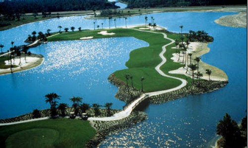 Lely Golf Course