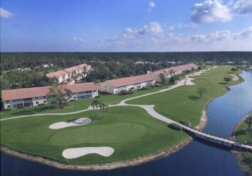 Royal Wood Country Club