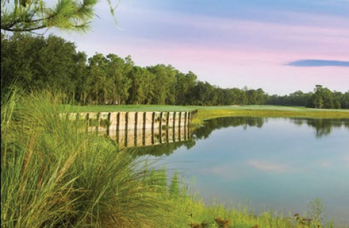 Quail West Golf Club