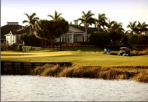 rookery country club