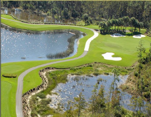 Naples Lakes Golf
