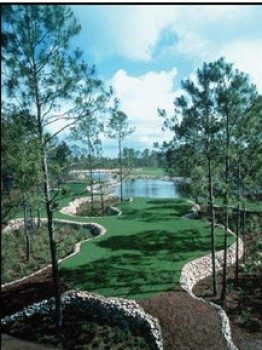 Naples National Golf Course