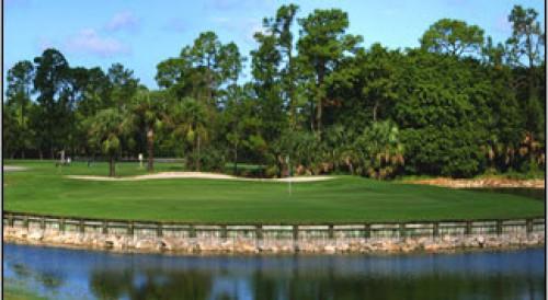 Bonita Springs Gated Golf Communities