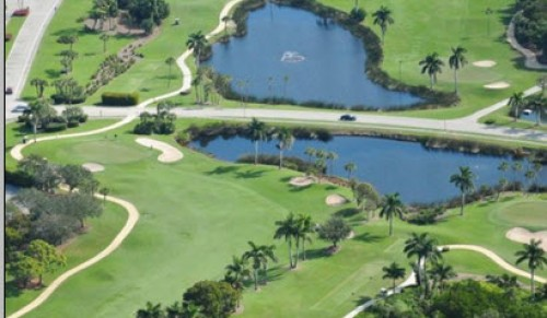 Windstar Golf Club