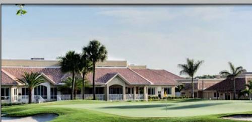 Worthington Country Club