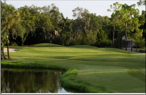 Estero Country Club at The Vines