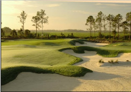 Old Corkscrew Country Club