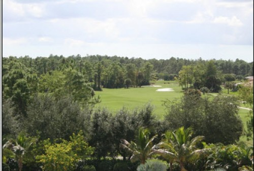 Valencia Golf Club Naples FL