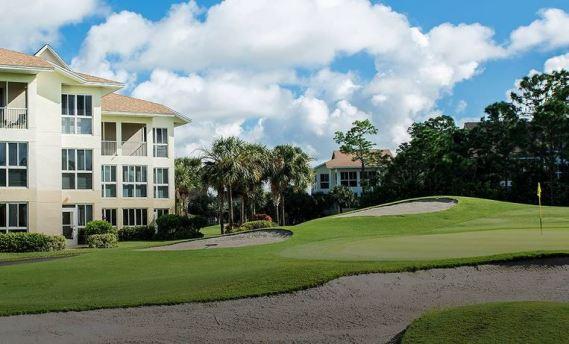 Bentley Village Golf Club