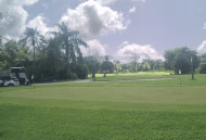 Evergreen Golf and Country Club
