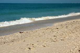 Bonita Springs Beaches