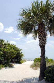 Vanderbilt Beach Naples Florida