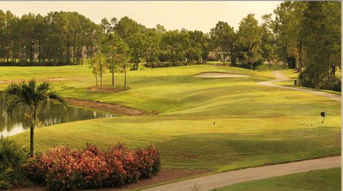 Countryside Golf Club Naples