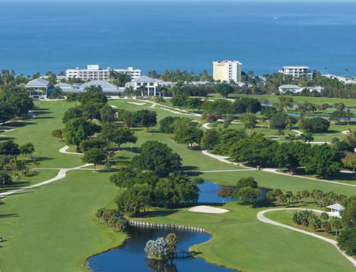 Naples Beach Hotel Country Club