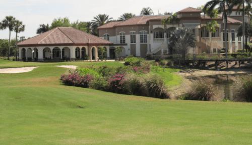 Palmira Golf Homes