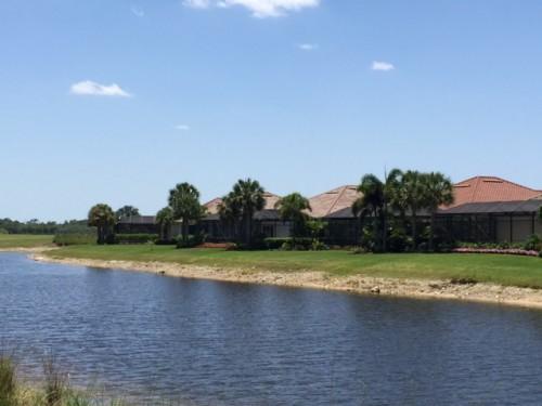 The Quarry Single Family Homes