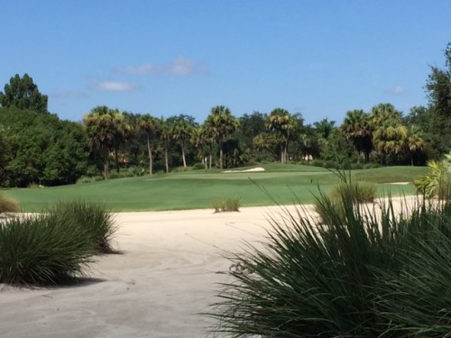 TwinEagles Golf Course